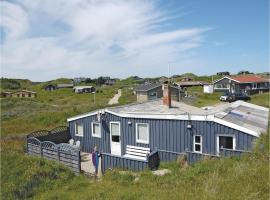 Hotel Photo: Holiday home Redningsvejen Nord