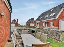 Hotel Photo: Holiday home Sdr. Frankel I