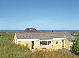 Hotel Photo: Holiday home Fårup Klitvej