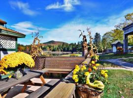 Hotel Photo: Best Western Saranac Lake