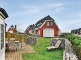 Hotel Photo: Holiday home Sdr. Frankel XI