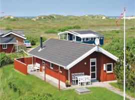 Hotel Photo: Holiday home Lakolk II