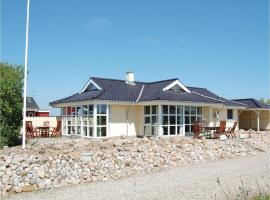 Hotel Photo: Holiday home Lakolk IV