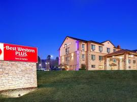 Hotel Photo: Best Western Plus Royal Mountain Inn & Suites
