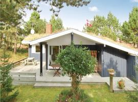 Hotel Photo: Holiday home Ringvejen IV