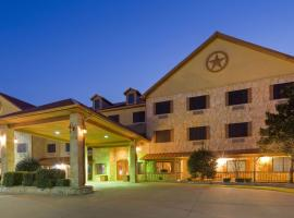 Hotel Photo: Best Western Dinosaur Valley Inn & Suites