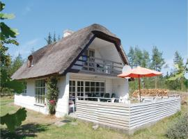Hotel Photo: Holiday home Fyrregangen