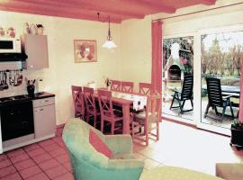 Hotel Photo: Holiday home Gotthunskamp B