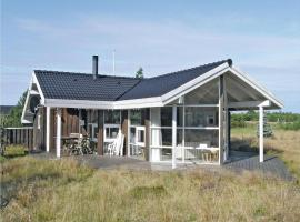 Hotel Photo: Holiday home Revlen Jerup XII