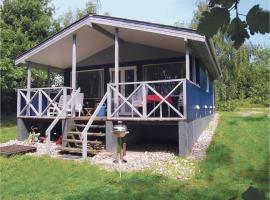 Hotel Photo: Holiday home R. Sommerland X