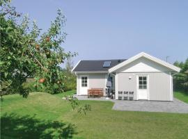 Hotel Photo: Holiday home Rylevej Faxe X
