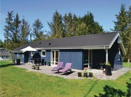 Hotel Photo: Holiday home Bugten Jerup XII