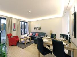 Hotel Photo: Prora Solitaire Pearl Sea View