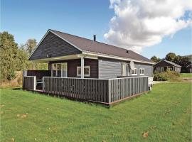 Hotel Photo: Holiday home Lindevænget Humble XI