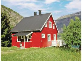 Holiday home Luster Bringebøen Dalsdalen Luster Norway