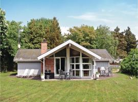Hotel Photo: Holiday home Ristingevej Humble Denm