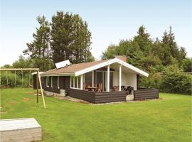 Hotel Photo: Holiday home Torndrup Strand Hals IV