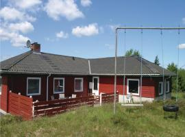 Hotel Photo: Holiday home Engdraget Hals I