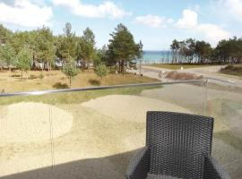 Hotel Photo: Prora Solitaire Prince SV 12