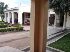 Hotel Photo: Bitho Lodge
