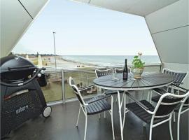 Three-Bedroom Apartment Karrebæksminde with Sea View 03 Karrebæksminde Denmark