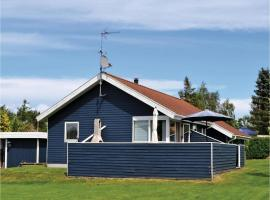 Hotel Photo: Holiday home Tofteager