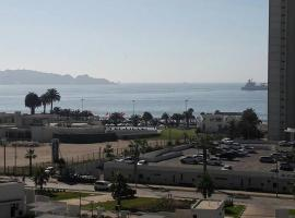 A picture of the hotel: Gran Marina