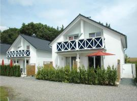 Hotel Photo: Haus Seeadler 6