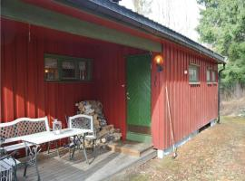 Hotel Photo: Three-Bedroom Holiday home Enger with Lake View 06