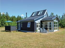 Holiday home Vemb 23 Vemb Denmark