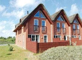 Hotel Photo: Holiday home Havnebyvej IX