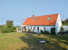 Hotel Photo: Rosenhavet