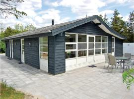 Hotel Photo: Holiday home Egernvej Ringkøbing II