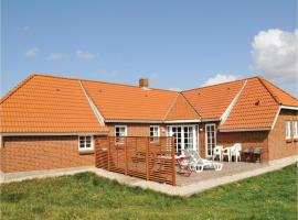 Hotel Photo: Holiday home Lyngdraget III