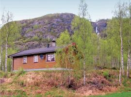 Hotel Photo: Holiday home Hemsedal Rusto Raunhaug