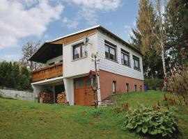 Hotel Photo: Holiday home Allersdorf Nr. F