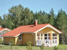 Hotel Photo: Holiday home James Cook/Mars K