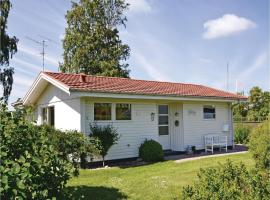 Hotel Photo: Holiday home Gunners Alle Otterup V
