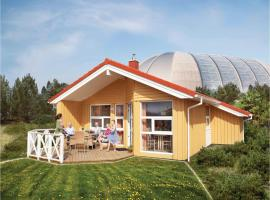 Hotel Photo: Holiday home James Cook/Mars L