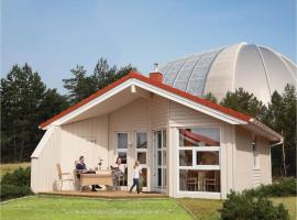 Hotel Photo: Holiday home Christoph Columbus S