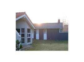 Hotel Photo: Holiday home Christoph Columbus W