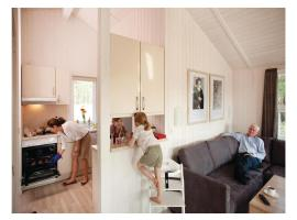 Hotel Photo: Holiday home Christoph Columbus A