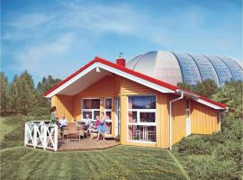 Hotel Photo: Holiday home James Cook/Mars M