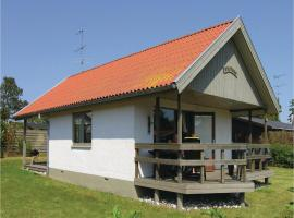 Hotel Photo: Holiday home Engvejen Asperup XII
