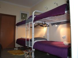 """A picture of the hotel: Hostel """"ZIKO"""""""