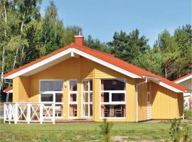Hotel Photo: Holiday home James Cook/Mars N