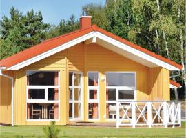 Hotel Photo: Holiday home James Cook/Mars P