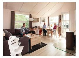 Hotel Photo: Holiday home Christoph Columbus D