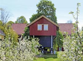 Hotel Photo: Holiday home Gvarv Nesvegen