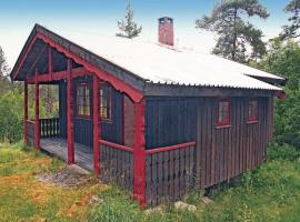 Hotel Photo: Holiday home Tingvatn Lokeli Hyttegrend Nr.